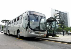 Curitiba A Leader in Transport Innovation - image: C40 cities